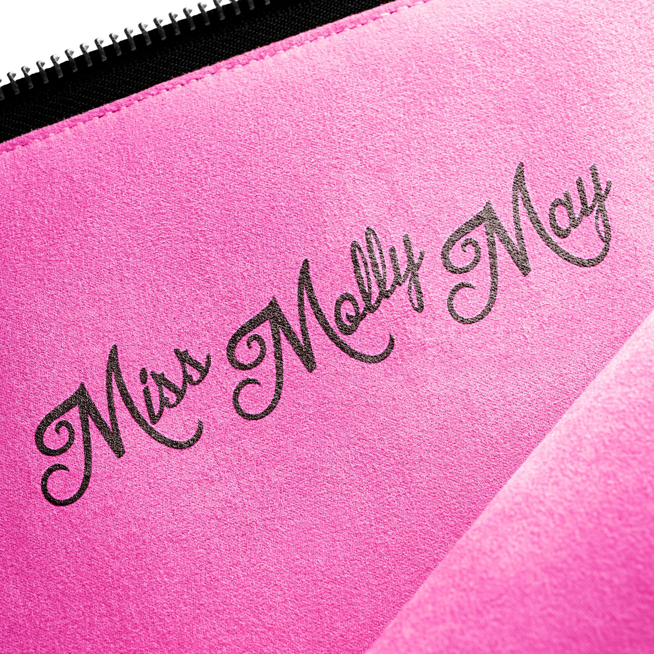 Miss Molly May Vintage Clothing - Logo